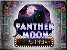 Слот Лунная Пантера: джекпот достанется самому азартному игроку Вулкан