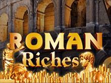 Roman-Riches