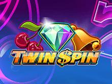 Азартная игра Двойной Спин – бесплатный автомат казино Вулкан