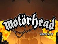 Motörhead Video Slot