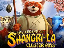 Легенды Шангри Ла с пополнением депозита