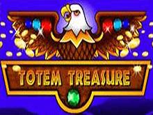 Слот Сокровище Тотема: играйте на рубли и выводите призы на карту Visa
