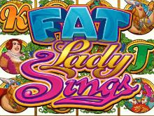 На стартовый депозит бонусная игра Пышная Леди Поет онлайн