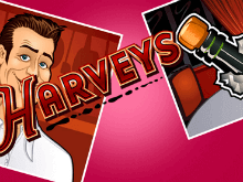 Играйте в демо-версию слота Ресторан Харви, чтобы освоить правила