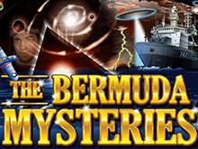 Доллары на стартовый депозит для Тайны Бермудских Островов онлайн