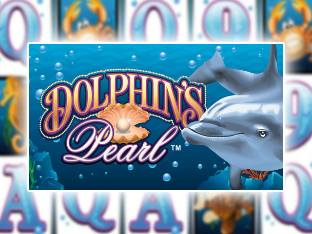 Pearl Dolphin